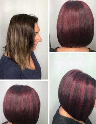 Color Transformation