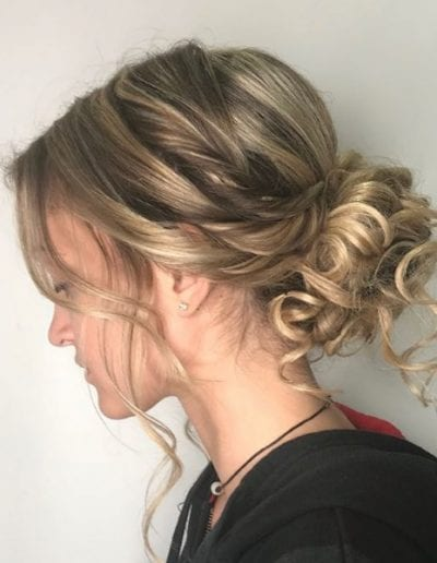 Fabulous & Fun Up Do