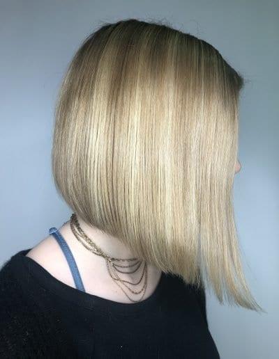 Hair Painting BOB