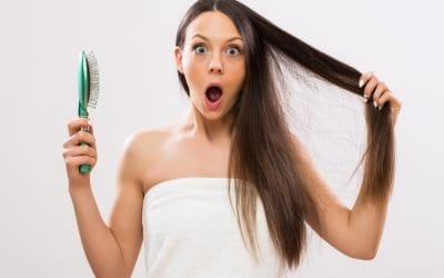 Top 5 Natural Remedies for Hair Loss in Women