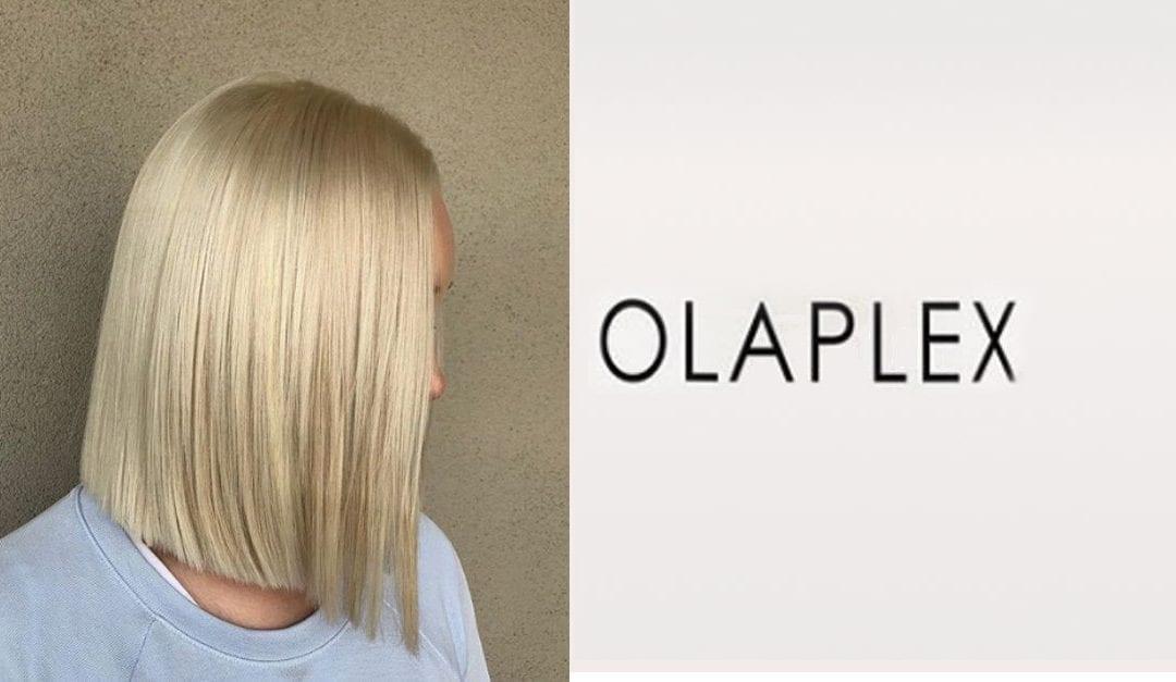 Olaplex: Providing Strength, Softness & Shine Without the Damage