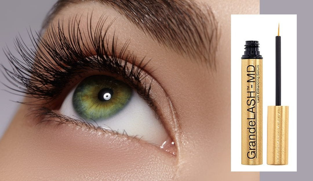 Does GrandeLASH-MD Eyelash Serum Really Work?
