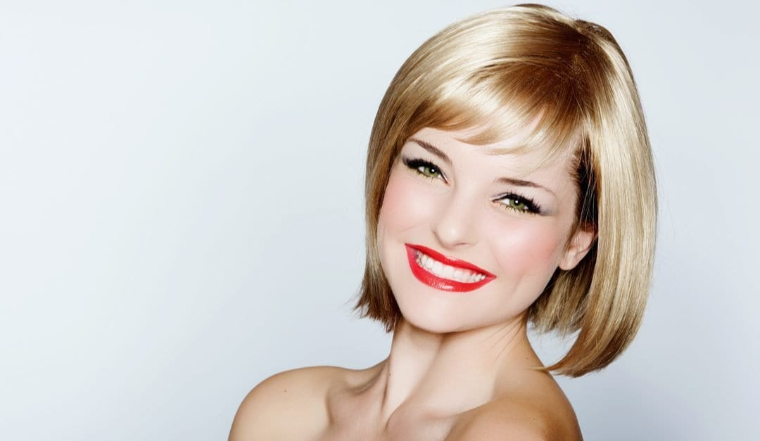 Lively Short Hair, Style It, Color It, Flaunt It