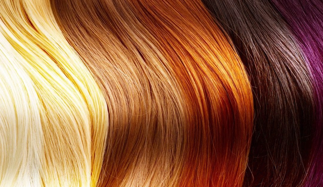 What's In and What's Out for Hair Color in 2020