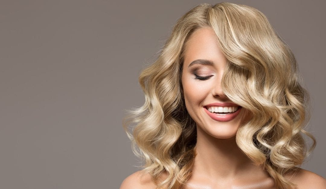 How to Get Voluminous Hair That'll Make Heads Turn