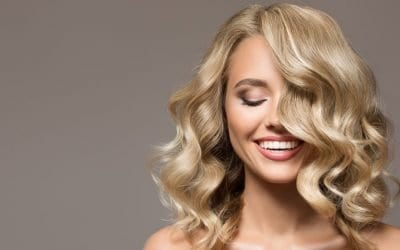 How to Get Voluminous Hair That'll Make Heads Turn