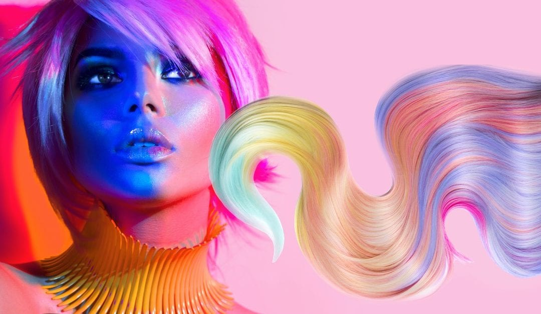 Elumen Color; 32 Shades of Beautiful: 4 Reasons Why You'll Fall in Love with Elumen Color