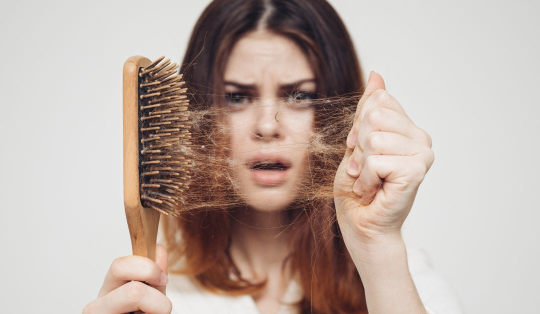 6 Natural Treatments for Hair Loss