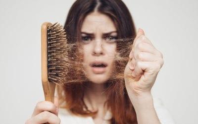 6 Natural Treatments for Hair Loss