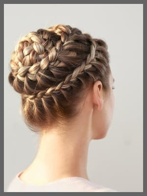 10 types of braids and braided hairstyles