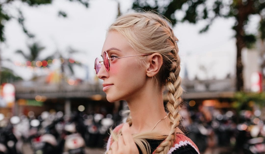 10 Terrific Types of Braids and Braided Hairstyles