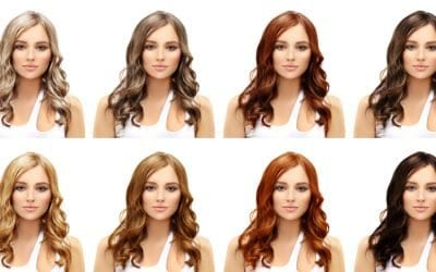 5 Tips: How To Choose a New Hair Color