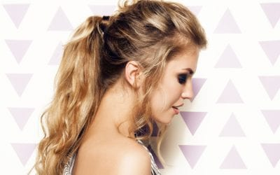 5 Simple Ponytail Hairstyles for Everyday Looks