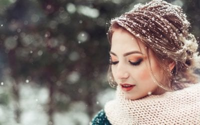 Frosty Air Don't Care: Winter Hair Care Tips