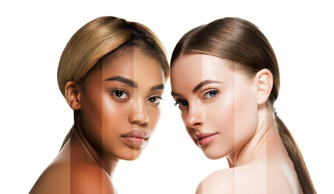 Guide to the Best Hair Color for My Skin Tone