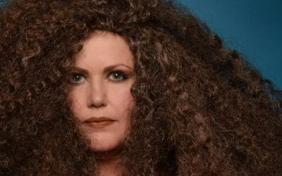 How To Stop Hair From Frizzing in Humidity