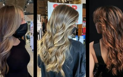 Guide and Tips for Highlighting Brown Hair
