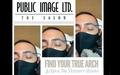 Eyebrow Tinting, Rock the Perfect Brow