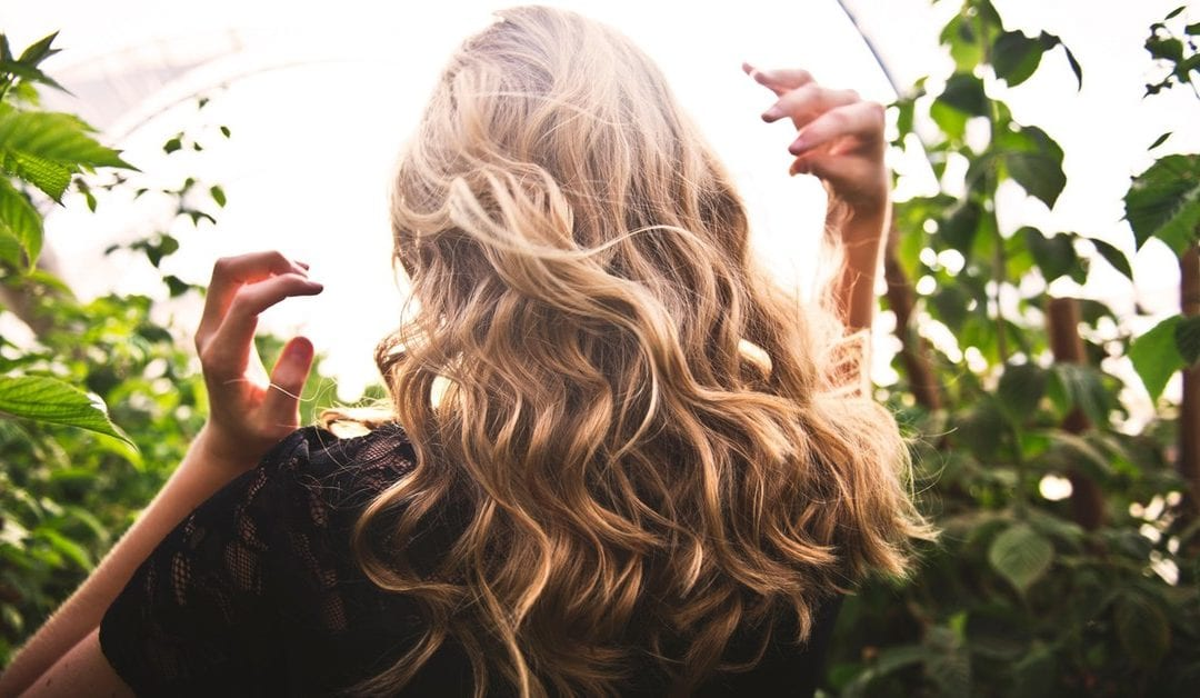 How To Get Natural, Wavy, Beachy or Glam Curls