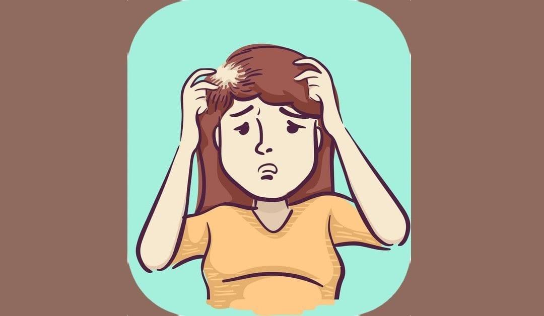 Bald Spots: Patches Causes, Treatment