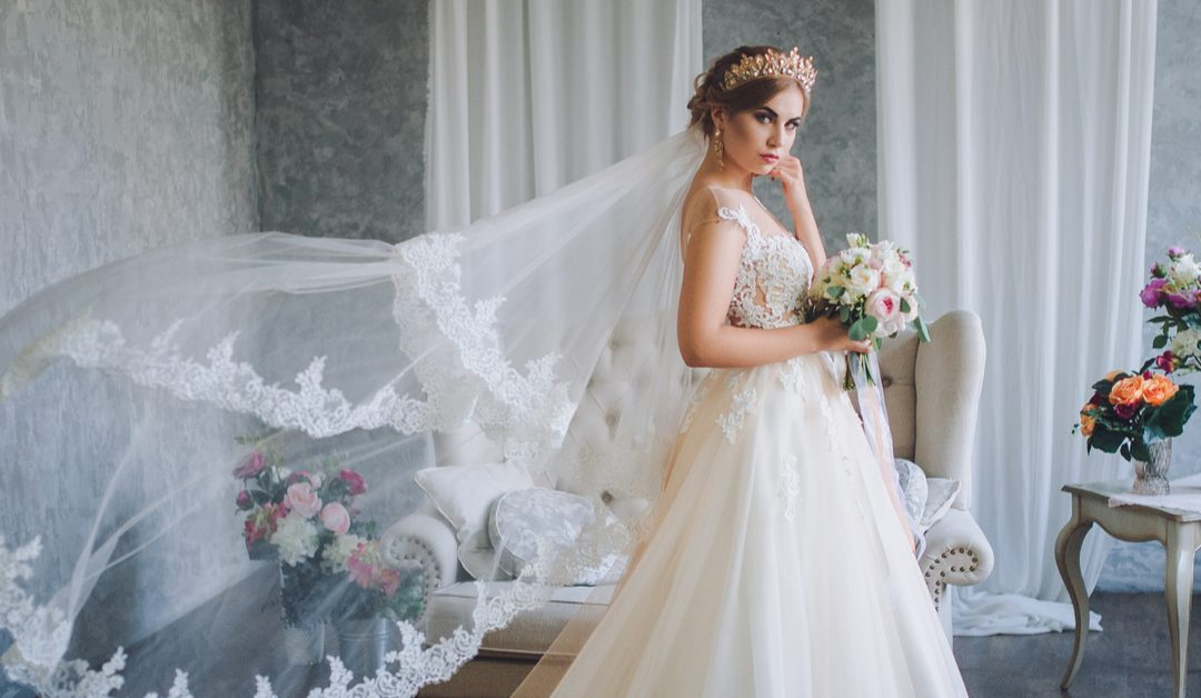 10 Veil Types for Your Bridal Style