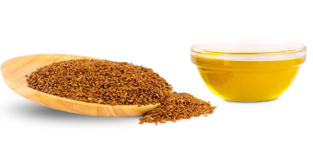 5 Tips: How To Boost and Stimulate Hair Growth, flaxseed oil